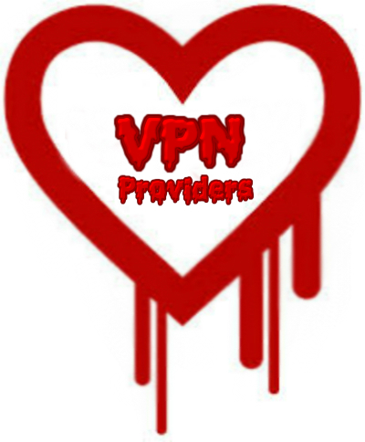 Heartbleed Bug and VPN Providers