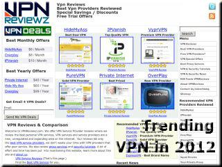 Latest-VPN-in-2012