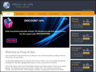 Proxy-N-VPN Review