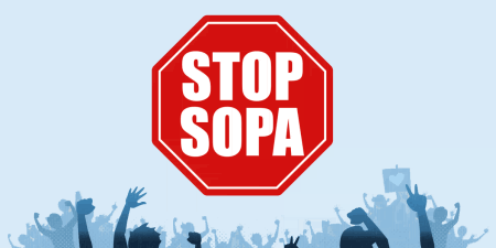 Stop SOPA