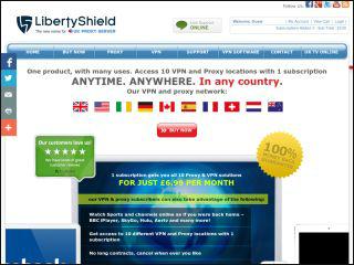 UK Proxy Server Review