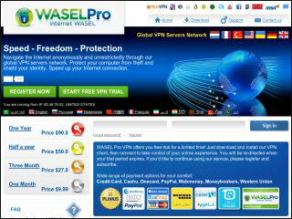 WaselPro VPN Review