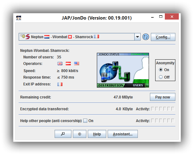 JonDonymMainScreen