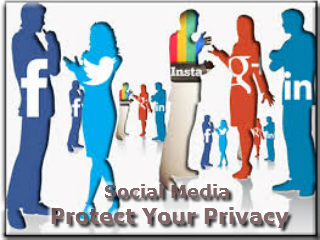 Protect Your Privacy When You're Using Social Media