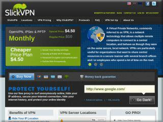 SlickVPN thumbnail