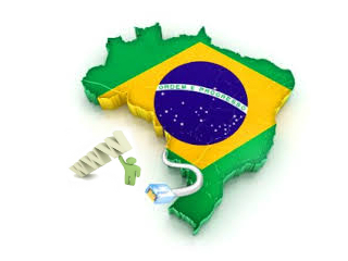 VPN in Brazil