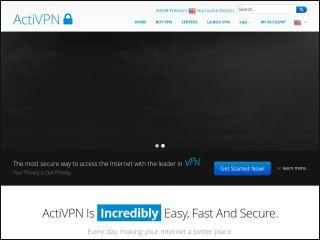 ActiVPN Review