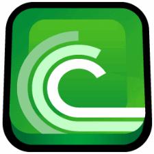 Bit Torrent Logo