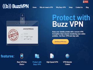 BuzzVPN Review
