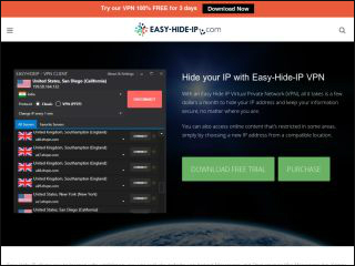 Easy-Hide-IP Review
