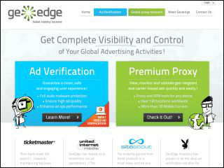 GeoEdge Review