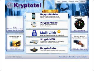 Kryptotel Review
