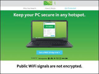 Private WiFi VPN Review