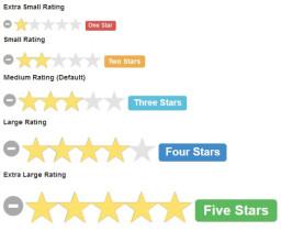 star rating VPN providers