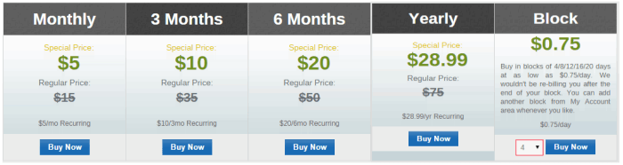 slickvpn pricing 2015