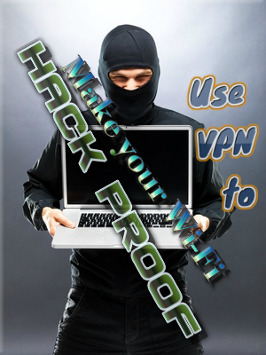 vpn for Wi-Fi security