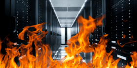 web-hosting-giant-caught-in-fire